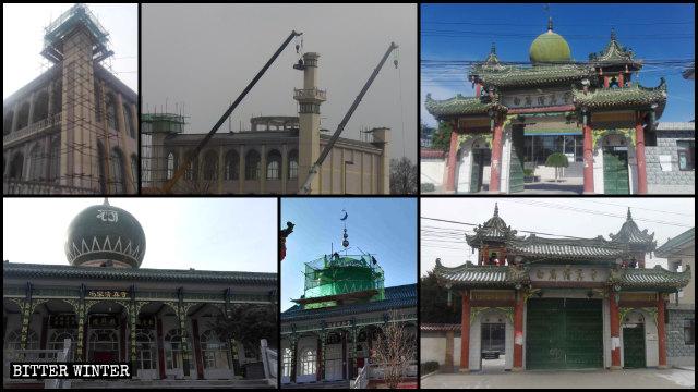 Pingliang-city-mosques-1